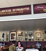 Malacca Straits On Broadway