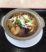 Xian toshomen