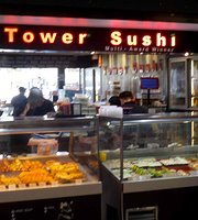 Tower Sushi Flinders St Station