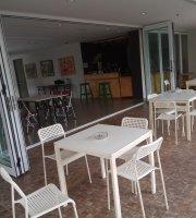 Javaro coffee shop