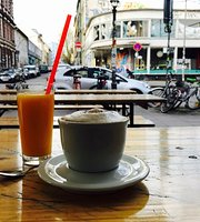 Cafe MIP