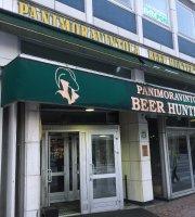 Panimoravintola Beer Hunter's