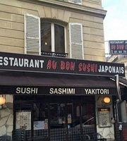 Au Bon Sushi