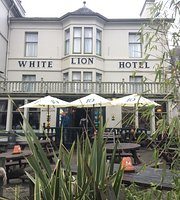 White Lion Hotel Restaurant