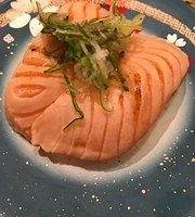 Sushi-Go-Round ( Kaitensushi ) Nigiri no Tokubee Oasis21