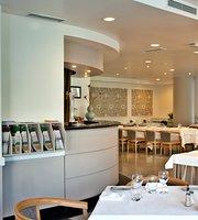 Jardim Mundial restaurant (Hotel Mundial)