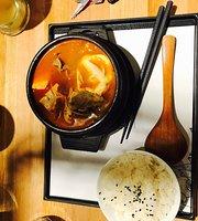 Popopo Hot Pot