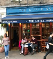 The Little Square
