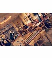 Cafe Tanhaei