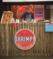 Shrimpy Markets