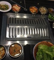 Hoban Korean Barbecue