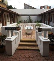 Cafe Patrimonio