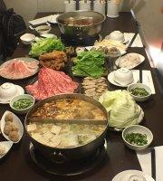 Shi Ji Double Flavored Hotpot
