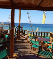 Dolphin Beach Bar