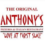 Anthony's Pizza and Italian Restaurant