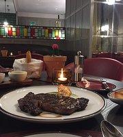 Pampas Restaurant