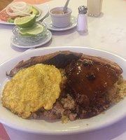 Restaurante El Rincon Barranquillero