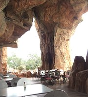 Mythos Restaurant at Universal's Islands of Adventure