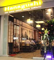 Hanagushi Japanese Restaurant
