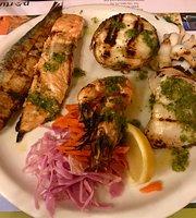 Cabo Verde Restaurant