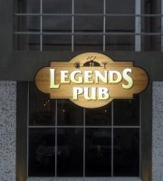 Legends Pub Aruba