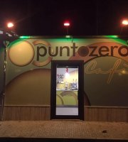 Puntozero Cafe