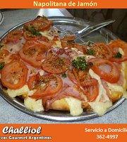 Challiol Pizzas Gourmet