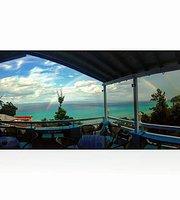 Blu Seaside Bar