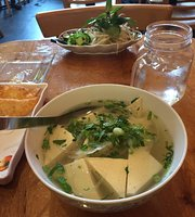 Pho and Rice