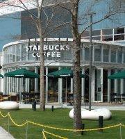 Starbucks Coffee Lalaport Toyosu Seaside Deck