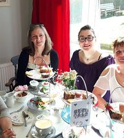 Dormouse Tearooms