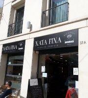 Pastelaria Nata Fina