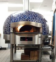 Ben's Brick Oven Pizza