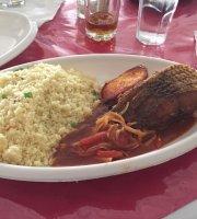 Chez Maman Benin