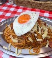 Spaghetti Pancho Kichijoji