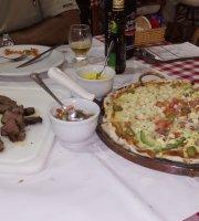 Restaurante E Lanchonete Casarao