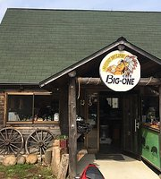 Cafe Club Big-one Kaze no Mura