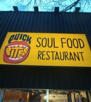 Quick Bites Soul Food