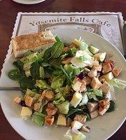 Yosemite falls Cafe
