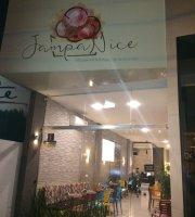 Jampa Nice Oficina Artesanal de Sorvetes