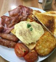 Rocklea Cafe
