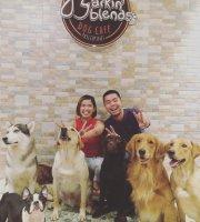 Barkin' Blends Dog Cafe