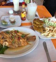 Restaurante Accion de Gracias