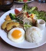 Hamburg Restaurant Bikkuri Donkey Omachi