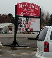 Mac's Place