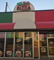 17th St. Sal's Pizza