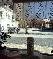 Stadtcafe Gräfenhainichen