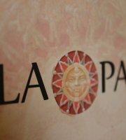 La Paz Pankow