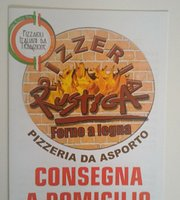 Ristorante Pizzeria La Rustica