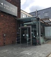 Husk Coffee and Creative Space